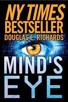 Mind's Eye (Nick Hall Book 1) (English Edition)