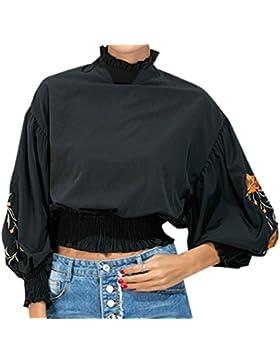 erdbeerloft – Camisas – Opaco –