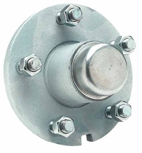 Cast Wheel Hub 1-1/65Stud by Seachoice (Cast Hub)