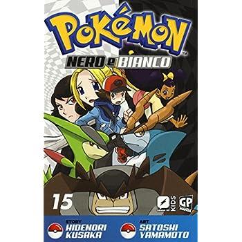 Pokemon Nero E Bianco: 15