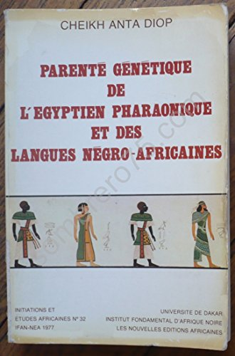parent-gntique-de-l-39-egyptien-pharaonique-et-des-langues-ngro-africaines