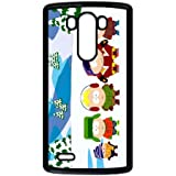 Personalized custom LG G3 Design your own cell Phone Case South Park