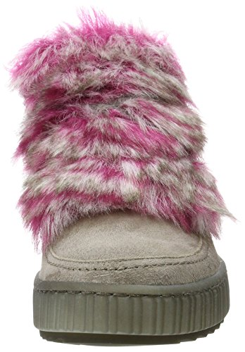 Gabor Jollys, Stivali Donna Marrone (Wallaby/pink)