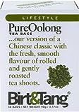 Birt & Tang   Pure Oolong Tea   1 x 50 bags