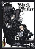 Black Butler, tome 6