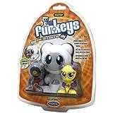 Funkeys - Juguete electrónico (Mattel B000WUUK8K) [versión inglesa]