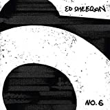Songtexte von Ed Sheeran - No.6 Collaborations Project