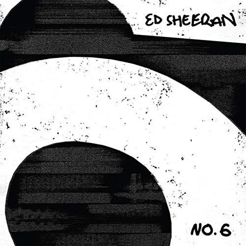 Nع6 collaborations project / Ed Sheeran |