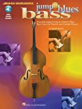 Bass Builders Jump 'N' Blues Bass + CD