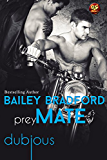 Prey Mate (Dubious Book 8) (English Edition)