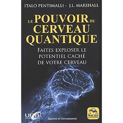 Le pouvoir du cerveau quantique: Faites exploser le potentiel caché de votre cerveau