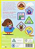 Hey Duggee – The Super Squirrel Badge & Other Stories [DVD]