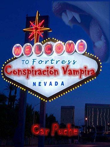 Conspiración vampira