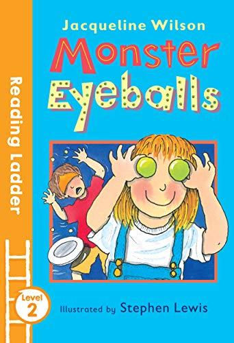 Monster Eyeballs (Reading Ladder Level 2)