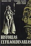 Histories Extraordinaries - Louis Malle, Fellini, Roger Vadim