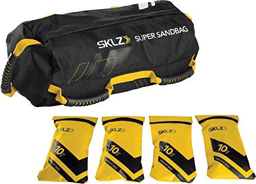 SKLZ Super Sandbag - Bolsa lastrada