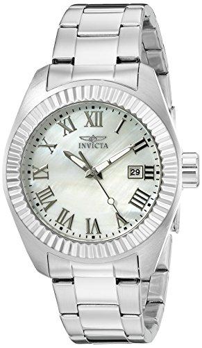 Invicta donna 20315Angel silver-tone orologio in acciaio INOX