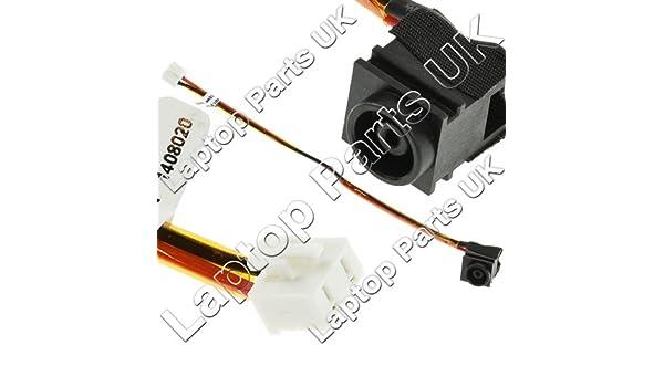 Sony VAIO pcg-7134m vgn-nr38e connecteur DC POWER JACK CABL