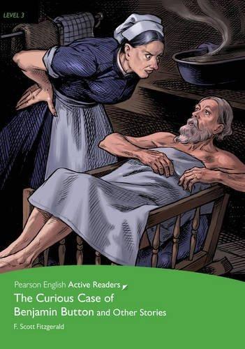 Penguin Active Reading 3: Benjamin Button Book and CD-ROM Pack (Penguin Active Reading (Graded Readers)) - 9781408261217 por Scott, F. Fitzgerald