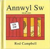 Annwyl Sw/Dear Zoo (Llyfr Bach)