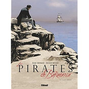 Les Pirates de Barataria - Tome 11: Sainte-Hélène
