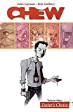 Image de Chew Vol. 1: Taster's Choice