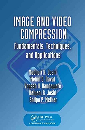 [(Image and Video Compression : Fundamentals, Techniques and Applications)] [By (author) Madhuri A. Joshi ] published on (November, 2014)