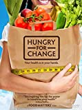 Hungry for Change [DVD] [Region Free]