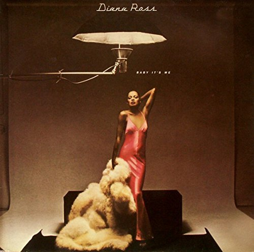 Baby It's Me by Diana Ross