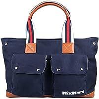 mixmart bolso cambiador bebé Fourre-tout bolsas de pañales multifuncional para mamá ...