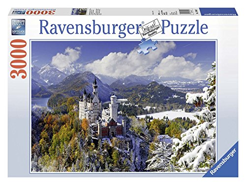 Ravensburger Optimale Passgenauigkeit durch die Softclick Technologie