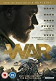 A War [DVD] by Pilou Asb?k