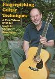 Fingerpicking Guitar 1 & 2 [DVD] [NTSC]
