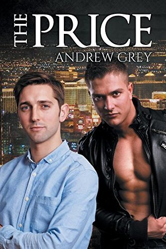 The Price by Andrew Grey (2015-04-17)