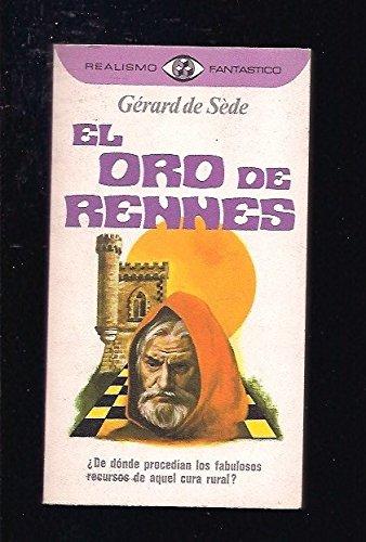 Oro de Rennes, el