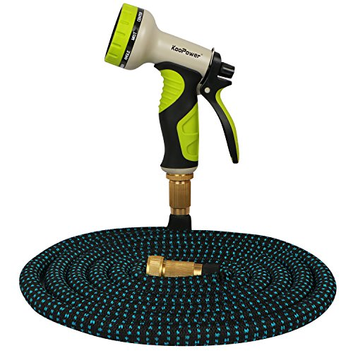 brass-connectors-koopower-50-ft-expandable-garden-flexible-hose-pipe-with-multi-spray-water-gun-no-k