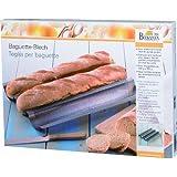 Birkmann 210141 Teglia per baguette