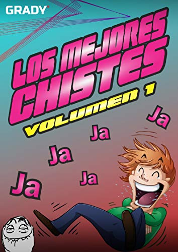 Los mejores chistes : Volumen 1 por santiago jara
