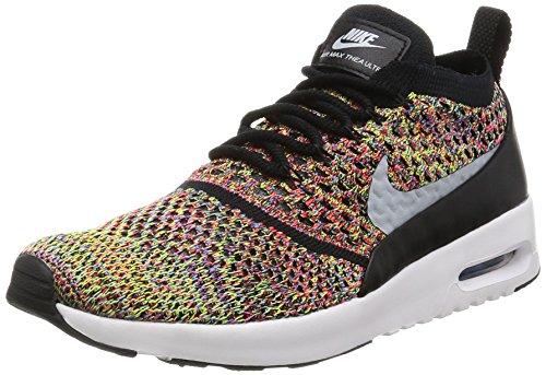 Nike Air Max Thea Ultra Flyknit, Sandales CompensãES Femm
