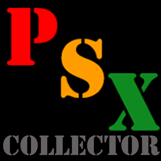 psx-collector
