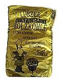 Lübzer Restaurant Holzkohle 15 kg - Gastronomie Qualität - gleichmäßiger Glutverteilung