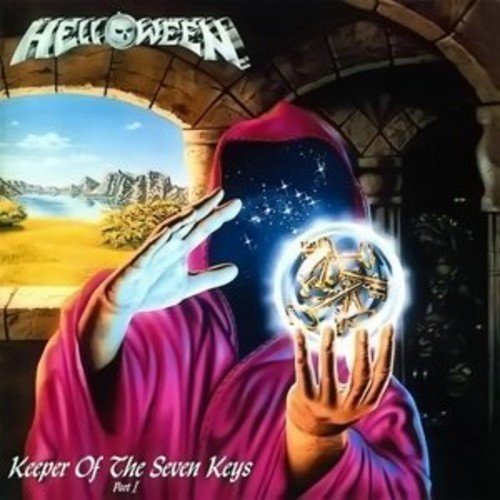 Pie Keeper (Keeper of the Seven Keys (Part One) (Lp,180g) [Vinyl LP])