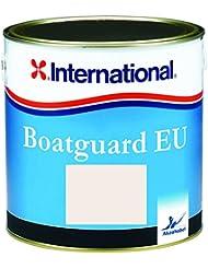 International boatg uard UE 750ml, Couleur: Dover Blanc