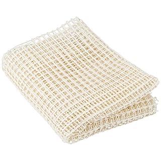Levivo Teppich-Antirutsch-Matte / Gummimatte für den Innenbereich, rutschfeste Unterlage für Teppiche und andere rutschende Einrichtung, in verschiedenen Größen erhältlich, 80 x 200 cm