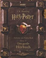 Harry Potter-das Grosse Hörbuch