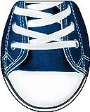 Kleine Wolke 1828700075 WC-Sitz Sportschuh, 37 x 45 cm, blau
