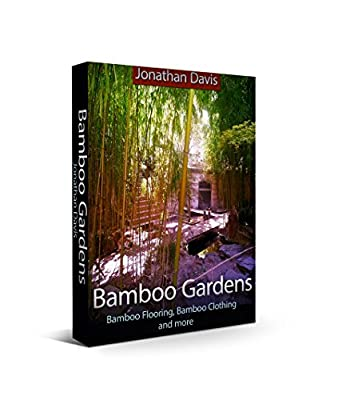 Bamboo Gardens: Bamboo Flooring, Bamboo Clothing and More