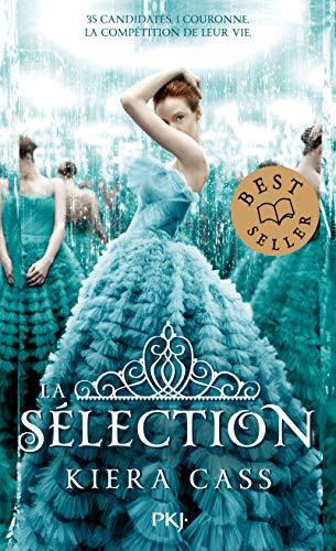 La Sélection - tome 1 (1) par  Kiera CASS