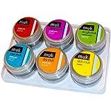 Muk Trial Pack (6x 25g Tubs)