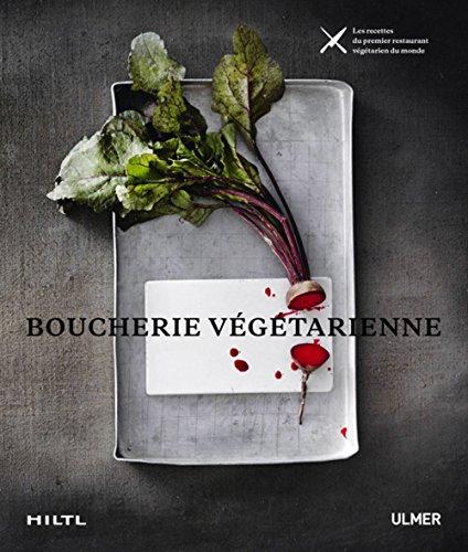 Boucherie végétarienne
